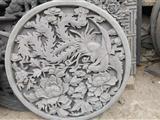 仿古砖雕模具硅胶合作案例