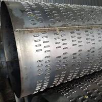 聊城钢管 273mm滤水管 打井专用