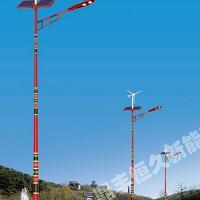 大量供应 7米60W太阳能节能路灯 led太阳能路灯 量大从优
