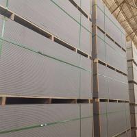 24mm纤维水泥板