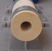 (聚氨酯)橡塑管托/橡塑管托厂家/橡塑管托价格