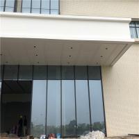 天悦湾花园铝单板_幕墙铝单板_门头铝单板