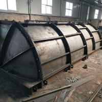 化粪池钢模具厂家产品优势