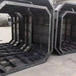 二手化粪池模具转让 二手化粪池模具厂家