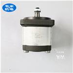 Rexroth齿轮泵AZPF-11-016RAB01MB