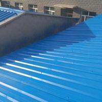 彩鋼翻新隔熱防水涂料彩鋼瓦防腐隔熱的方法