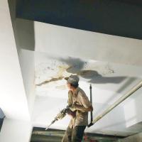 山西长治地下室变形缝堵漏 地下室交接缝堵漏 地下车库漏水补漏