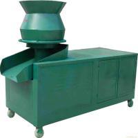 秸秆成型机秸秆压块机械糠醛渣压块成型机生物质燃料压块机b1