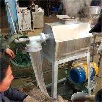 新型大型粉丝机自熟红薯粉条机小型粉条加工设备地瓜粉丝机b1