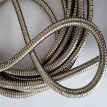 双扣不锈钢软管规格 双扣不锈钢软管生产厂家