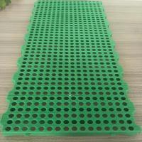羊漏粪地板 羊床用塑料漏粪板 羊产床