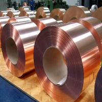 供应C51000锡磷青铜板带  棒材 管材 线材