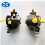 力士乐叶片泵PV7-1A/10-20RE01MC0-10