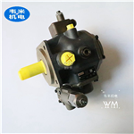 力士乐PV7-1X/10-14RE01MC0-16叶片泵