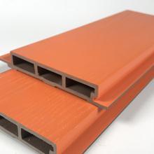 临沂出口塑木墙板企业厂家临沂集成墙板木业