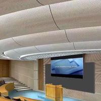 黄岛双曲铝单板,北塘双曲铝单板增创效益