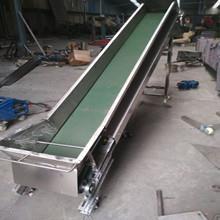 多型号输送机生产 斜坡食品输送机生产公司LJY8
