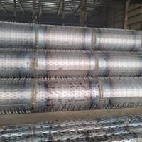 山东钢管厂供应螺旋滤水管