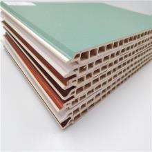 要健康必须有一个健康的居室环境临沂竹纤维集成墙板