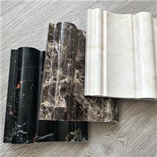 石塑电梯门套板 石塑集成墙板 临沂石塑板供应