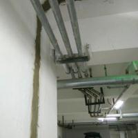 地下车库渗漏水原因及堵漏维修治理方法
