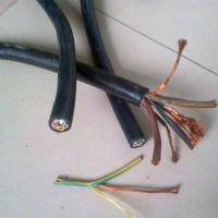 YJLV32铝芯细钢丝铠装高压电力电缆