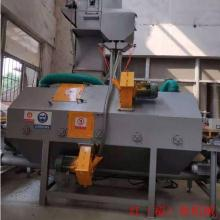 辊道式喷砂机红福海专注于喷沙抛丸机清理机表面处理设备制造商