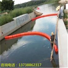 深圳市龙岗区平湖水库入水口拦污排项目