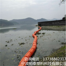 南京河道拦污 拦船警示