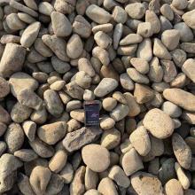 天然鹅卵石1-3-5-8-10cm景观铺路水质净化滤水鹅卵石砾石花坛石