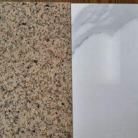 白色亮光面纤瓷板
