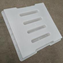 水沟塑料模具-盖板塑料模具厂家-铁路沟盖板塑料模具
