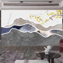 艺术背景墙瓷砖