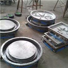 水泥井盖模具 预制井盖模具 保定大进模具加工厂