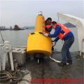 南方电网培江干流高压电缆塔警示浮标