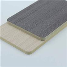 木塑平面板价格 木饰面板背景墙平方价格