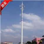 5G信号钢管通信塔厂家直销