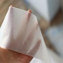 山东临沂缝织聚酯布厂家聚酯无纺布针织聚酯布防水涂料补漏材料