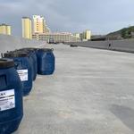 南京hut-1聚合物改性沥青防水涂料-桥面防水要求
