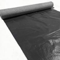 土工布防水毛毡公路养护毯家具包装毯大棚保温毛毡防草布养殖保暖