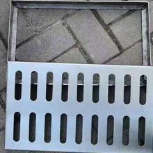 不锈钢排水沟厂家价格