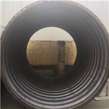 衡水贝尔克 钢波纹涵管2米钢波纹管整装价格道路涵洞管材