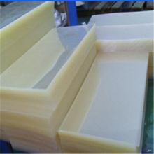 耐高温PET胶片,高透明PET胶片,挂板片基PET片材供应