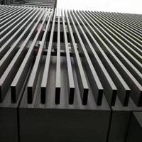 40*160造型组合铝条天花