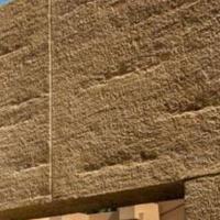 甘肅蘭州夯土墻掛板