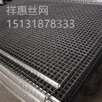 包边矿筛网震动筛网金属编织网重型轧花网