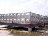 广州冷却不锈钢水箱rew4t