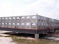 湛江装配式bdf不锈钢水箱678