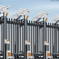 珠海电动伸缩门,电动门安装,珠海伸缩门厂家