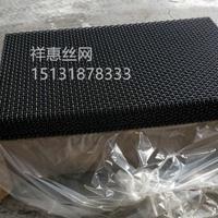 重型矿筛网金属编织网钢丝轧花网煤矿支护网